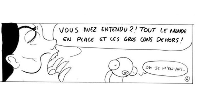 LES 24h de la BD du festival d'Angoulême