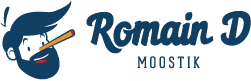 Romain D Moostik Logo