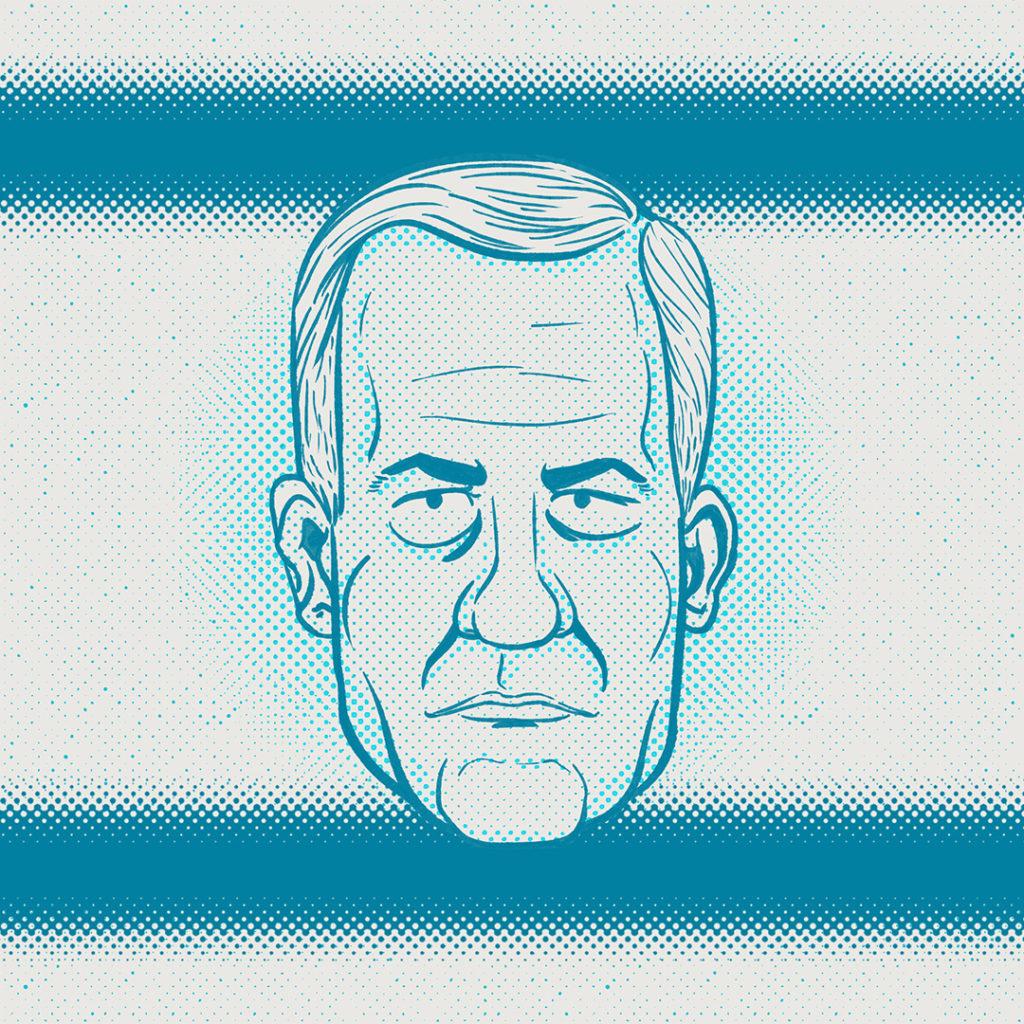 Illustration politique Benjamin