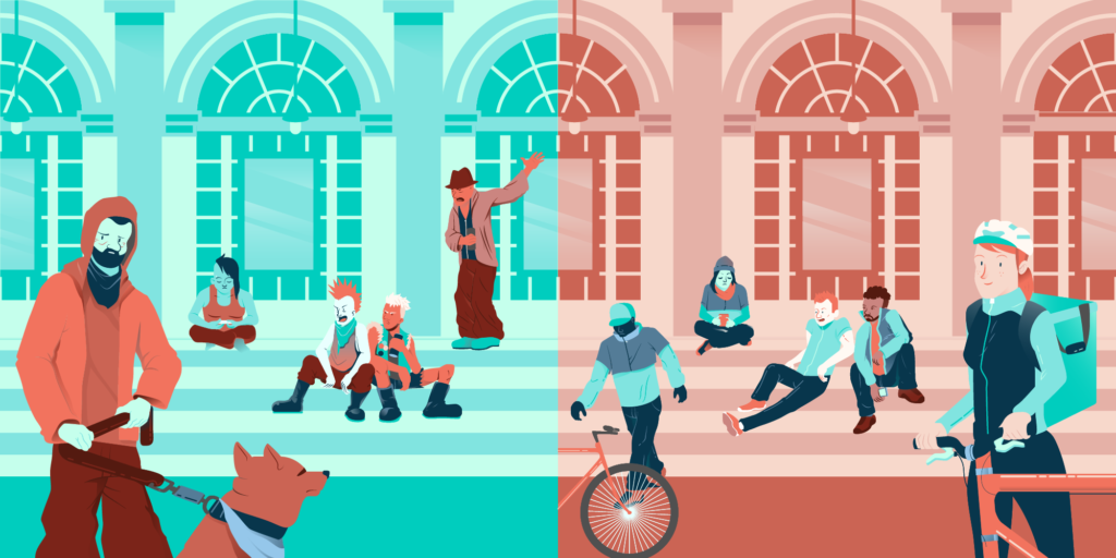 Illustration opéra Rennes